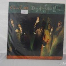Disques de vinyle: VINILO LP - CHINA CRISIS DIARY OF A HOLLOW HORSE. Lote 168218328