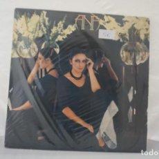 Discos de vinilo: VINILO LP - ANA BELEN . Lote 168220220