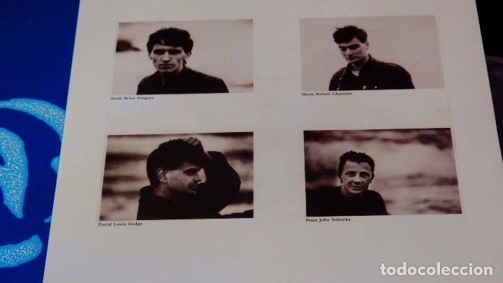 Discos de vinilo: The Wedding Present * LP 180g Limited Edition + cupón descarga * Tommy * Nuevo - Foto 6 - 178212728