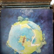 Discos de vinilo: YES – FRAGILE. Lote 168247196