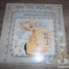 Discos de vinilo: THE BYRON BAND - ON THE ROCKS. Lote 168255080