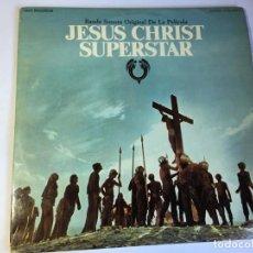 Discos de vinilo: BANDA SONORA DE JESUCRISTO SUPERSTAR. Lote 168258020