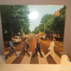 Discos de vinilo: THE BEATLES ABBEY ROAD EMI-ODEON 1969 ¡¡¡ COMO NUEVO,BARATO. Lote 168295748