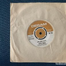 Discos de vinilo: PROCOL HARUM ?– A WHITER SHADE OF PALE SELLO: DERAM ?– DM 126 FORMATO: VINYL, 7 , 45 RPM, SINGLE . Lote 168296296