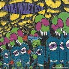 Discos de vinilo: ULTRA VIOLET EYE, PARROT POLINESIA. -EP DEMOLITION 1991-. Lote 168297164