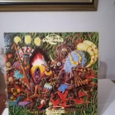 Discos de vinilo: LP DE OSIBISA WELCOME HOME. Lote 168332368