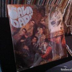 Discos de vinilo: SALÓN DADA. MISMO TÍTULO. SOCIEDAD FONOGRÁFICA ASTURIANA. (560) 2405321LP 1986 SPAIN. Lote 168333264