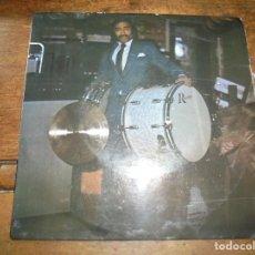 Disques de vinyle: RAFAEL ALMADA. SABOREANDO / SAMBA DO GARRIGUES + 2 . EP. BOA, 1975.. Lote 168379904