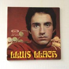 Discos de vinilo: VINILO EP - LLUÍS LLACH - IRENE. Lote 168400726