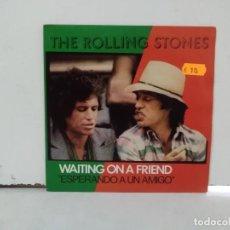 Vinyl records - The rolling stones - 168418856
