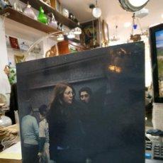 Discos de vinilo: LP ROSA LEON OIDO POR AHI. Lote 168428864