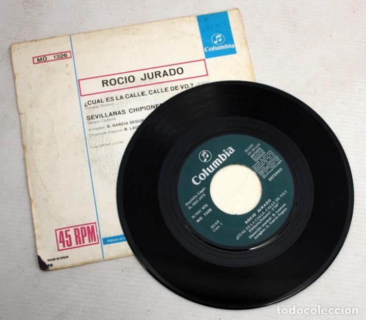 Discos de vinilo: IMPORTANTE LOTE CON 260 EPS DE DIFERENTES TEMATICAS PROCEDENTES DE UNA CASA PARTICULAR - Foto 11 - 168429144
