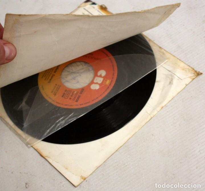 Discos de vinilo: IMPORTANTE LOTE CON 260 EPS DE DIFERENTES TEMATICAS PROCEDENTES DE UNA CASA PARTICULAR - Foto 12 - 168429144