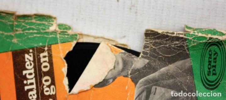 Discos de vinilo: IMPORTANTE LOTE CON 260 EPS DE DIFERENTES TEMATICAS PROCEDENTES DE UNA CASA PARTICULAR - Foto 14 - 168429144