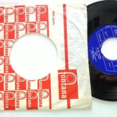 Dischi in vinile: MILLIE SMALL -... LOLLIPOP / SOMETHING'S ... - SG UK FONTANA 1964 // SKA MOD R&B ROCKSTEADY POPCORN. Lote 168457356