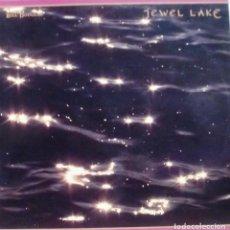 Discos de vinilo: BILL DOUGLAS - JEWEL LAKE LP SPAIN 1989. Lote 168465372