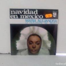 Discos de vinilo: NAVIDAD EN MÉXICO . Lote 168466092