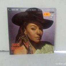 Discos de vinilo: MARIA ALEJANDRA . Lote 168466348