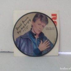 Discos de vinilo: DAVID BOWIE. Lote 168471800