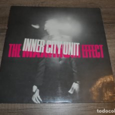 Disques de vinyle: INNER CITY UNIT - THE MAXIMUM EFFECT. Lote 168485384