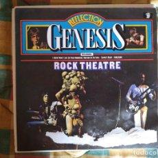 Discos de vinilo: GENESIS.MAGIC THEATRE.LP.RAREZA.. Lote 168486240