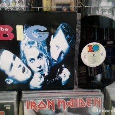 Discos de vinilo: LMV - BE BIG. GUILTY. VIRGIN RECORDS 1989, REF. 612327-213. Lote 168488584