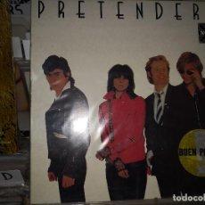 Discos de vinilo: PRETENDERS,PRETENDERS,. Lote 168489496