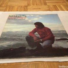 Discos de vinilo: LP CANCIONERO PROHIBIDO DE PATXI ANDION. Lote 168521350