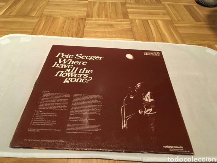 Discos de vinilo: LP Peter Sieger - Foto 2 - 168521794