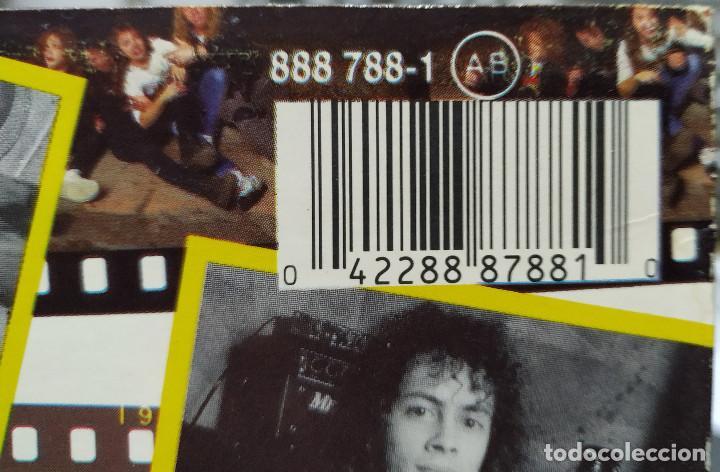 Discos de vinilo: METALLICA THE $ 5.98 E.P. GARAGE DAYS REVISITED - Foto 4 - 168560496