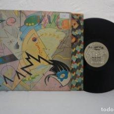 Discos de vinilo: VINILO LP -THE DAMNED – MUSIC FOR PLEASURE / STIFF RECORDS. Lote 168561064