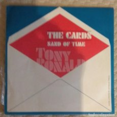 Discos de vinilo: SINGLE TONY RONALD. Lote 168563236