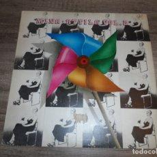 Discos de vinilo: MINA - ATTILA VOL. 2 . Lote 168567396
