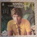 Discos de vinilo: SINGLE RAPHAEL. Lote 168583712