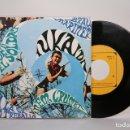 Discos de vinilo: DISCO EP DE VINILO - IUKAIDÍ II / JOHN EL SOLDAT, ANEM GRUMET.. - ALS 4 VENTS - 1967 - CON LETRAS. Lote 168595813