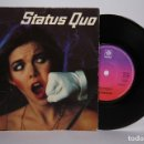 Discos de vinilo: DISCO SINGLE DE VINILO - STATUS QUO / IN MY CHAIR, GERDUNDULA - PYE RECORDS - AÑO 1970 - INGLATERRA. Lote 168596873