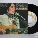 Discos de vinilo: DISCO SINGLE DE VINILO - JOAN BAEZ / NO NOS MOVERAN - AM RECORDS - AÑO 1977. Lote 168596982