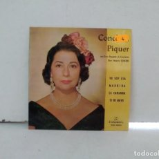 Discos de vinilo: CONCHITA PIQUER . Lote 168664452