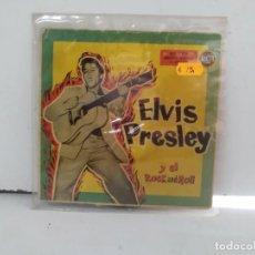 Discos de vinilo: ELVIS PRESLEY. Lote 168676480