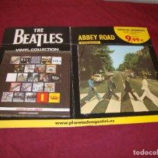 Discos de vinilo: COLECCION DE 23 LP THE BEATLES PRECINTADOS VER FOTOS. Lote 168689012