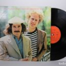 Discos de vinilo: DISCO LP DE VINILO - SIMON AND GARFUNKEL'S / GREATEST HITS - CBS - 1972. Lote 168705426