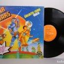 Discos de vinilo: DISCO LP DE VINILO - STAR WARS / GALACTIC FUNK MECO - RCA / MILLENNIUM - AÑO 1977. Lote 168706084
