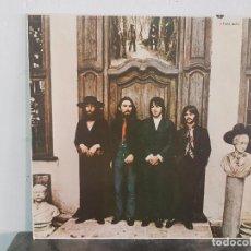 Discos de vinilo: THE BEATLES – HEY JUDE / VINYL, LP, COMPILATION. Lote 168729332