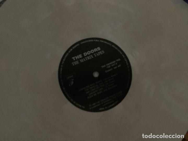 Discos de vinilo: The Doors – The Matrix Tapes Sello: The Swingin' Pig – TSP 047 3 Formato: 3 × Vinyl, LP, Limited - Foto 4 - 168734704