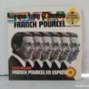Discos de vinilo: FRANCK POURCEL . Lote 168782944