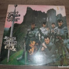 Discos de vinilo: TENPOLE TUDOR - LET THE FOUR WINDS BLOW. Lote 168806828