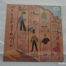 Disques de vinyle: VINILO LP - MESOPOTAMIA THE B-52´S. Lote 168814200