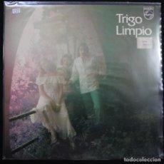 Discos de vinilo: TRIGO LIMPIO - LP 1977 . Lote 168829088