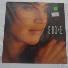 Discos de vinilo: VINILO LP - SIMONE. Lote 168831836