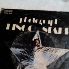 Discos de vinilo: AR___DISCO VINILO__. PHOTOGRAPH/RINGO STAR/. Lote 168873252